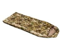 Спальный мешок Snugpak Basecamp Explorer детский камуфляж
