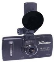 Видеорегистратор X-Vision F-5000 c GPS