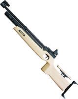 Пневматическая винтовка Biathlon 450/220 (7.5 Дж,ясень)