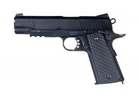 Пистолет пневматический SAS М1911 Tactical Blowback