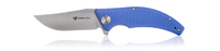 SWF60-11  Нож Steel Will Sargas, синий