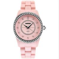 Skmei, Часы Skmei 1159 Pink Large BOX
