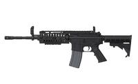 Штурмовая винтовка CYMA M4 S-SYSTEM