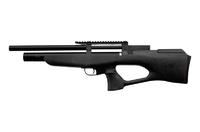 Пневматическая винтовка КОЗАК Compact 4,5мм (черная)