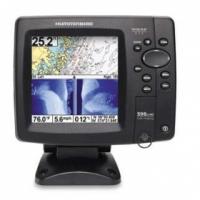Эхолот Humminbird Fishfinder 598cxi HD SI Combo