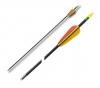 Стрела для лука SC LTD D-055 ,71 см,фиберглас