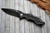 Нож Steelclaw Figure