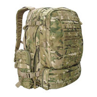 Рюкзак Flyye Molle 3 Day Assault Backpack Khaki