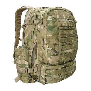 Рюкзаки, Рюкзак Flyye Molle 3 Day Assault Backpack Khaki