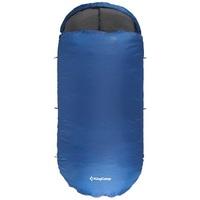 Спальный мешок KingCamp Freespace 250 L Blue