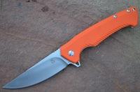 Нож Steelclaw Резус-4