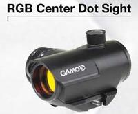 Прицел оптический Red Dot 20MM RGB