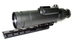 ElectroOptic, Прицел ночного видения ElectroOptic Corvus 4x
