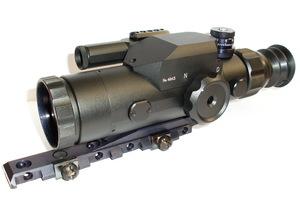 ElectroOptic, Прицел ночного видения ElectroOptic Corvus D/N 4x