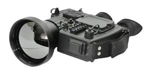 ElectroOptic, Тепловизионный бинокуляр ElectroOptic Strix 6S75