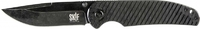 Нож SKIF Assistant G-10/Black SW black