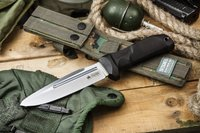 Kizlyar Supreme KE CEN8SW Нож CENTURION AUS-8 SATIN