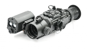 ElectroOptic, Тепловизор ElectroOptic Strix 3S40