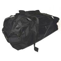 Рюкзаки, Сумка - рюкзак 70л черный Oxford 500D