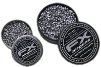 Пульки FX 4,5мм (.177) металлические (500шт) 0,547 g