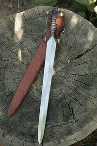 Авторские работы, Короткий меч гальштадтского типа (Гальштадт)