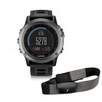 GARMIN fenix 3 Grey Performer Bundle