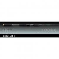 Спининг Graphiteleader BOSCO GLBC-70H 2.13m. 153gr.10.5-8