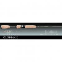 Спининг Graphiteleader NUOVO BOSCO GLNBS-642L 1,93m 1/32-1/4oz
