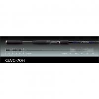 Спининг Graphiteleader VELOCE GLVC-70H 2.13m. 135gr, 10,5-84gr