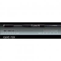 Спининг Graphiteleader VELOCE GLVC-72X 2.18m. 145gr, 14-112gr