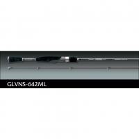 Спининг Graphiteleader Veloce Neo GLVNS-642ML 1.93m 1.5-7gr