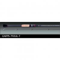 Спининг Graphiteleader Nuovo Finezza Prototype 792 UL-T 2,36m 0,6-7gr