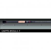 Спининг Graphiteleader Nuovo Finezza Prototype 892 UL/L-T 2,67m 0,6-10gr
