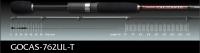 Спининг Graphiteleader CALZANTE EX GOCAXS-762UL-T 2,29m 95gr 0,6-8gr