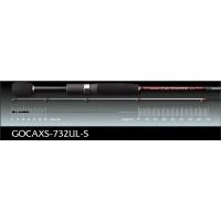 Спининг Graphiteleader CALZANTE EX GOCAXS-732UL-S 2,21m 88gr 0,5-6gr
