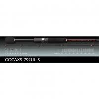 Спининг Graphiteleader CALZANTE EX GOCAXS-792UL-S 2,36m 94gr 0,5-6gr