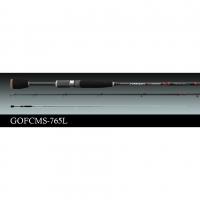 Спининг Graphiteleader Finezza Corto Prototipe GOFCMS-765L 2.29m 0.6-8gr