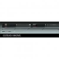 Спининг Graphiteleader Argento Super COSAS-1062M L 3.20m 5-45gr