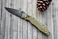 Нож Steelclaw Грач