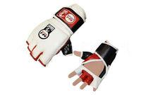 Перчатки для рукопашного боя и смешанных единоборств ММА, Перчатки для смешанных единоборств MMA Кожа GRANT