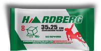 Очищающие салфетки для тела без запаха Hardberg