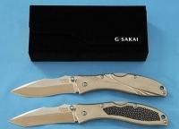 GS 11426 Нож складной TI-ARA TANTO Folder