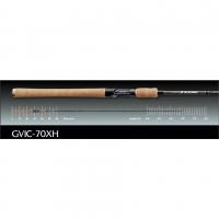 Спининг Graphiteleader VIGORE GVIC-70XH 2.13m. 147gr.14-1