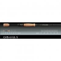 Спининг Graphiteleader VIGORE GVIS-61UL-S 1,85m 78gr 1/32-3/16oz