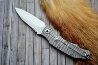 Нож Steelclaw Hans