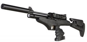 Hatsan, Пневматическая винтовка Hatsan AT-P2 с насосом