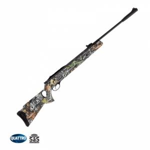 Пневматические винтовки, Пневматическая винтовка HATSAN 125 TH  Camo