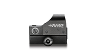 Прицелы коллиматорные Hawke, Прицел коллиматорный Hawke Reflex Sight 1х25, 5 MOA, weaver