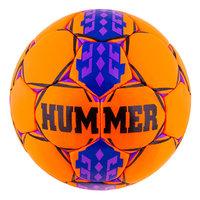 Мяч футбольный Cordly Orange Hummer Purple Blue