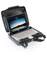 Кейс для хранения iPad®, iPad®2 or iPad®2 with Smart Cover Peli i1075 Hardback